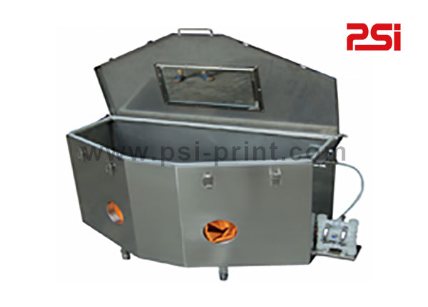 C400/C1200 manual cleaning unit