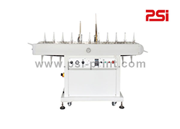 F300 Flame treatment machine