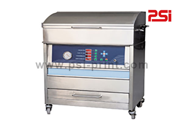 3 in 1 exposure unit for polymer plate