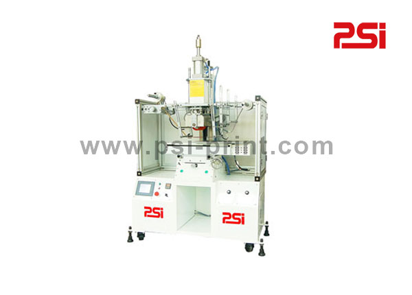 H350M HOT-STAMPING ROLL-ON MACHINE FOR GLASS BOTTLES