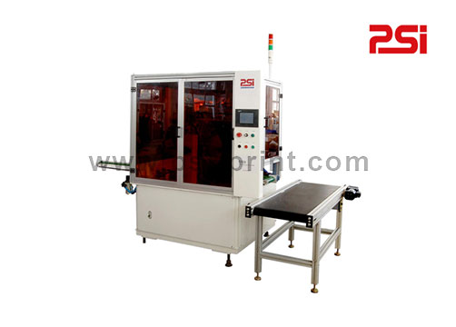 S103   Automatic Cylindrical Screen Printer