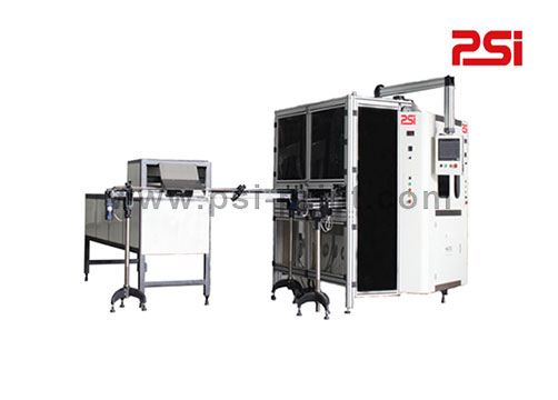 SS2-6M All servo motor driven auto screen printer