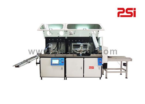 CNC102 Universal Auto-Screen printer